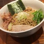eiTo 8 - あぶら麺 [400g]