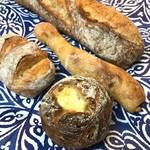 Boulangerie P&B - 料理写真: