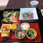 ホテルなみ - 料理写真:朝食