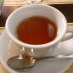 ボガマリ・クチーナ・マリナーラ - 紅茶