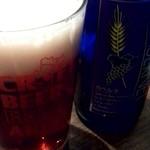 62132869 - カベルネって書いてあるビール