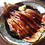 62133249 - 穴子丼 800円