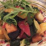 62133850 - 野菜のマリネ