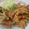 旭軒 - 料理写真:焼き餃子