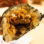 錦 - 恵方巻