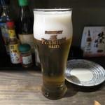 みや澤 - 生ビール