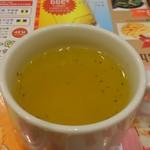 ガスト - 玉子スープ