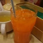 ガスト - 野菜ジュース