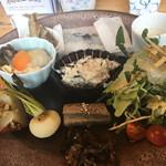 玄米レストラン ぜんな - 料理写真: