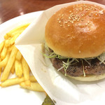 west park cafe 御殿場アウトレット店 -