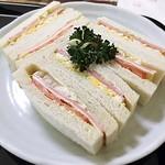 サンドイッチカフェ まるぜん -