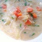 カフェ トピナンブール - 優しい味の美味しい野菜スープ
