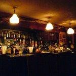 Bar POWWOW - カウンター席