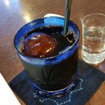 62140006 - 「水出しコーヒー アイス (650円)」