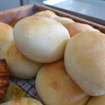 パン屋 Path - いちぢくとクリームチーズのパン(190)