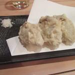 62141715 - 「牡蠣天ぷら」