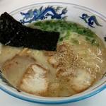 ラーメンハウス庄屋 - 料理写真:ラーメン550円