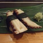 寿し 甚きち - (2013年2月)蛸