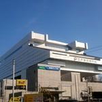 桜茶寮 - 江戸東京博物館