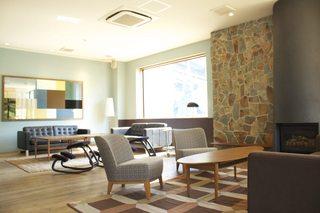 CAFE;HAUS - ハウススペース