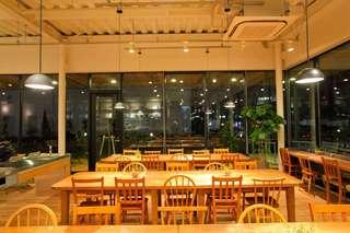 CAFE;HAUS - カフェスペース