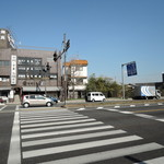 Kyuushuuramemmutsugorou - 暖簾無し、ノボリ無し、提灯無し。 マット無し、テント無し、営業案内無し!