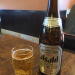 日栄 - 瓶ビール