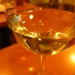 ちぃりんご - 白ワイン
