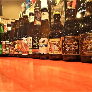 ゲストビールを随時招集!