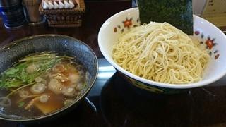 ら~めん 寺子屋 麺倶楽部