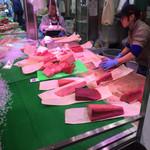 魚幸水産 -