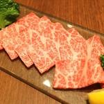 肉料理 樹 - 料理写真: