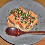 ワーズワース - 豆腐