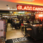 GLASS DANCE -