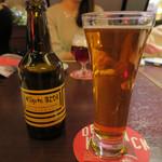 GLASS DANCE - 新潟麦酒 ニイガタビア