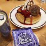 コメダ珈琲店 エミフルMASAKI店 -
