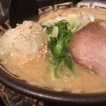 麺恋 佐藤 -