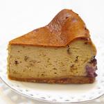 62157755 - コーヒーベイクドチーズケーキ
