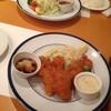 キッチン TANKO - 料理写真:カキフライ♡