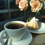 コーヒーボーイ - 料理写真:ケーキセット