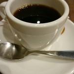 ノーティ - コーヒー