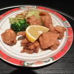 台所屋 - 三河地鶏唐揚げ
