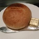 車屋 - [料理] パン
