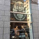 GENDY - 外観