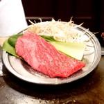 ステーキランド神戸館 - 神戸牛ステーキ
