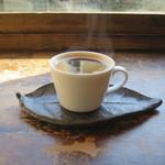 ヨリドコロ - ツバメコーヒー