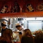シルクロード・タリムウイグルレストラン - 麺は直前に打つみたいです!