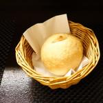 サンフォコン - 自家製パン