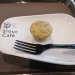 スルークカフェ - アールグレイのミニマフィン