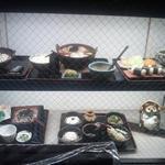 丸八 - 外観2 ショーケース 2017/02/04
